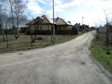 Działka budowlana Chotomów