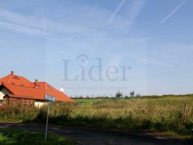 Działka budowlana nowa wieś lęborkska