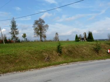 Działka budowlana Lisów