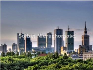Działka usługowa Konstancin-Jeziorna