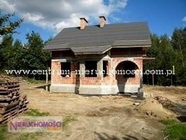 Dom wiśniew