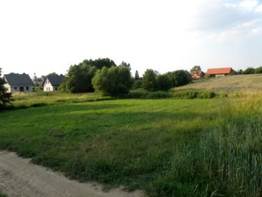 Działka budowlana Zawonia