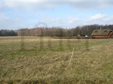 Działka budowlano-rolna Borkowo Lęborskie