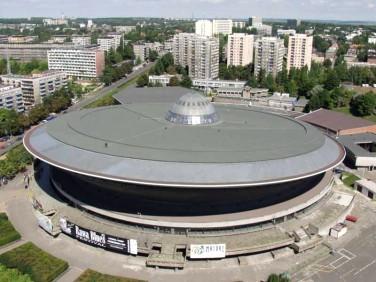 Działka inwestycyjna Katowice