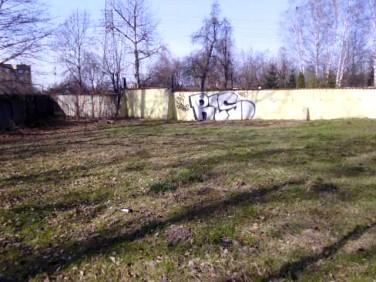 Pusta działka Katowice