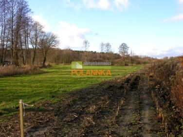 Działka budowlano-rolna Rozgarty