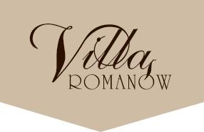 Villa Romanów