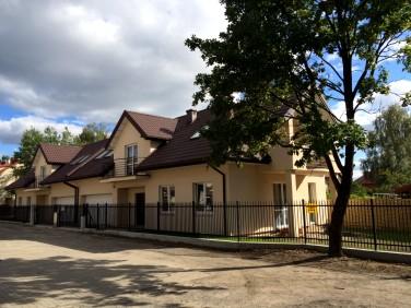 Domy w Rembertowe