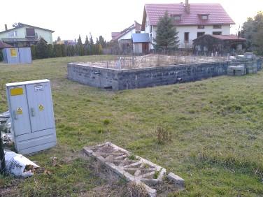 Działka budowlana Lewin Brzeski