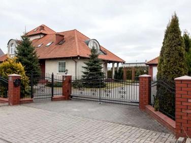 Dom Pogórze