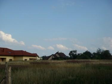 Działka rolna Wąwelnica