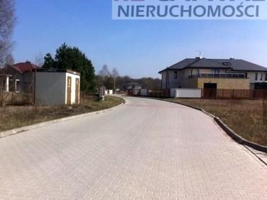 Działka budowlana Lipków sprzedam