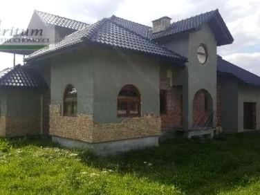 Dom Kamionka Wielka