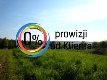 Działka budowlana Bolesław
