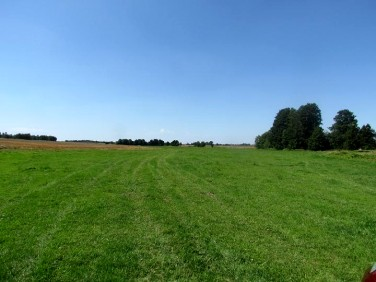 Działka rolna Poniatowice