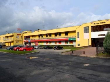 Budynek użytkowy Milicz