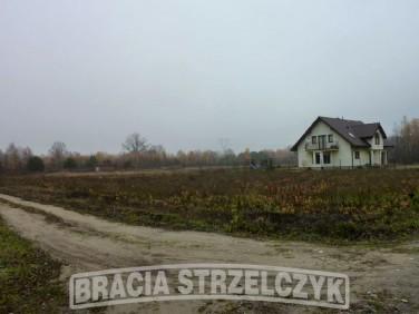 Działka budowlana Nowy Konik