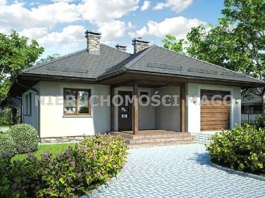 Dom Nowa Wieś Tworoska
