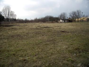 Działka budowlana Leżajsk