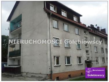 Mieszkanie blok mieszkalny Węgliniec