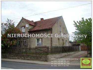 Dom Stary Węgliniec
