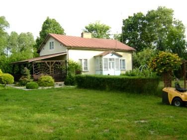 Dom Stoczek Łukowski