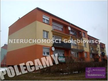 Mieszkanie blok mieszkalny Żarska Wieś