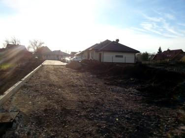 Działka budowlano-rolna Pyrzyce