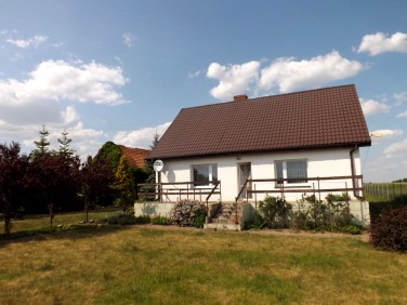 Dom Szydłowo