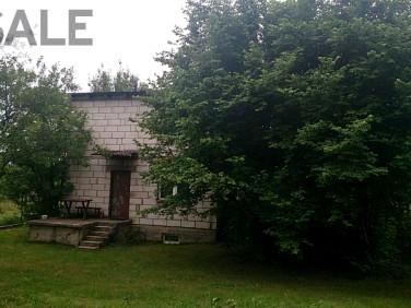 Dom Nowy Dwór Wejherowski