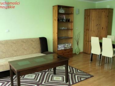 Mieszkanie blok mieszkalny Świnoujście