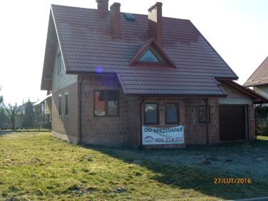 Dom Głogów Małopolski