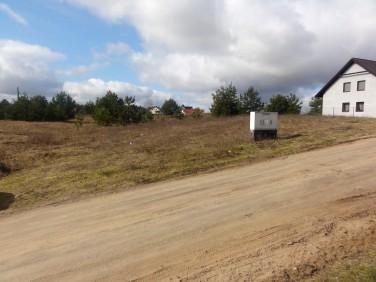 Działka budowlana Kościerzyna