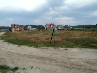 Działka budowlana Wszewilki