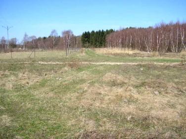 Działka rolna Łukęcin