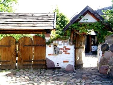 Dom Krzelów