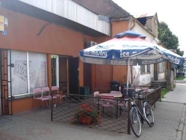 Lokal Nowogródek Pomorski sprzedaż