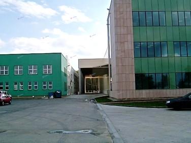 Budynek użytkowy Nadarzyn