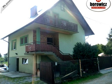 Dom Leśna