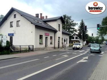 Lokal Bystra