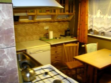 Mieszkanie Staniewice