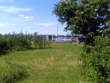 Działka budowlana Jelcz-Laskowice