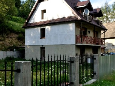 Dom Lubień