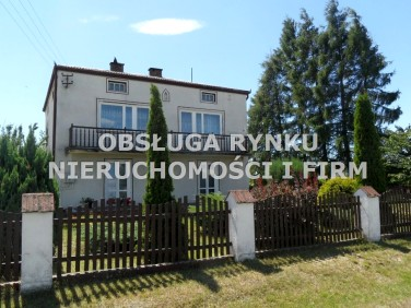 Dom Leszkowice