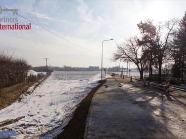 Działka budowlana Raszyn