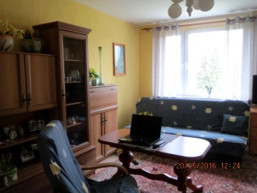 Mieszkanie Lidzbark Warmiński