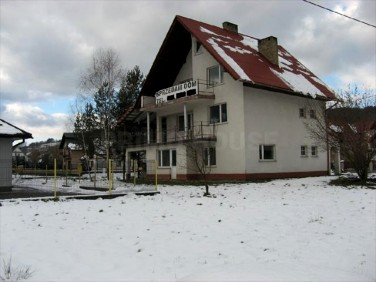 Dom Tokarnia