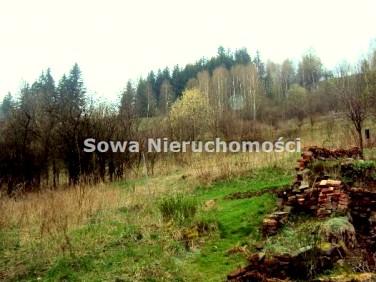 Działka budowlana Kowalowa