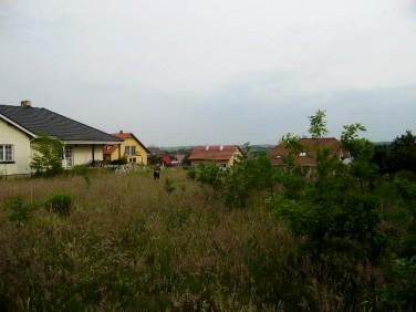 Działka budowlana Lublewo Gdańskie