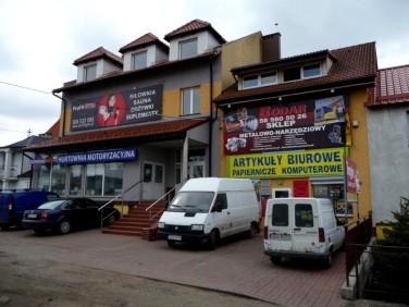 Lokal Pruszcz Gdański